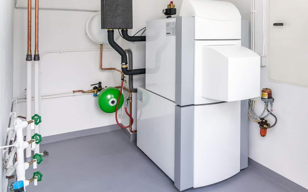 Replacement Oil Conventional Boilers in Glasgow