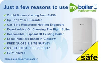 Combi Boilers Glasgow